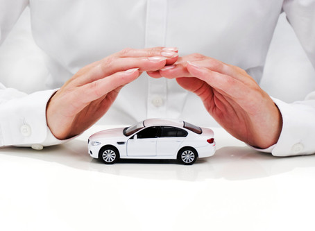 How to Help Lower Vehicle Theft Rates