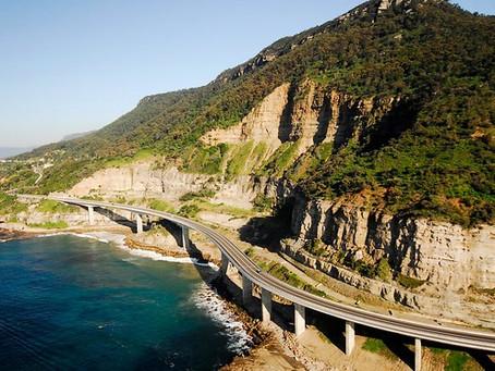 Five Great Australian Summer Road Trips