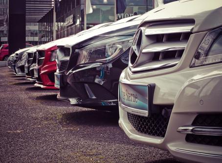 GPS Tracking for Car Dealerships