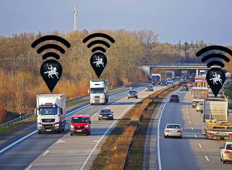 How to Implement Telematics in your Business