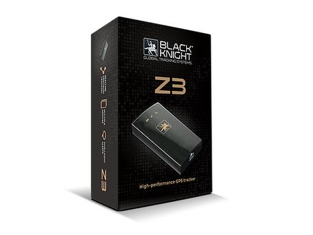 Product Profile: Black Knight Z3 3G GPS Tracker