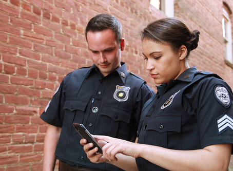 How Law Enforcement Use GPS Tracking
