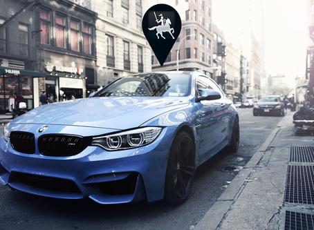 Why Luxury Cars Need GPS Tracking
