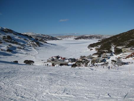 Australian Winter Holiday Ideas