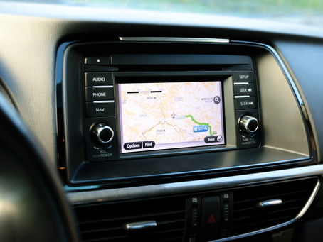 Active and Passive GPS Devices