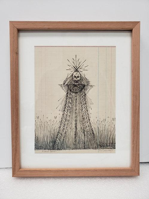 Field Ghost
