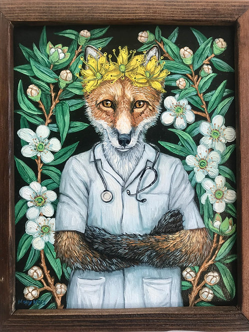 Fox Family Physician