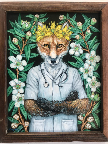 Fox Family Physician