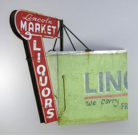 Lincoln Market