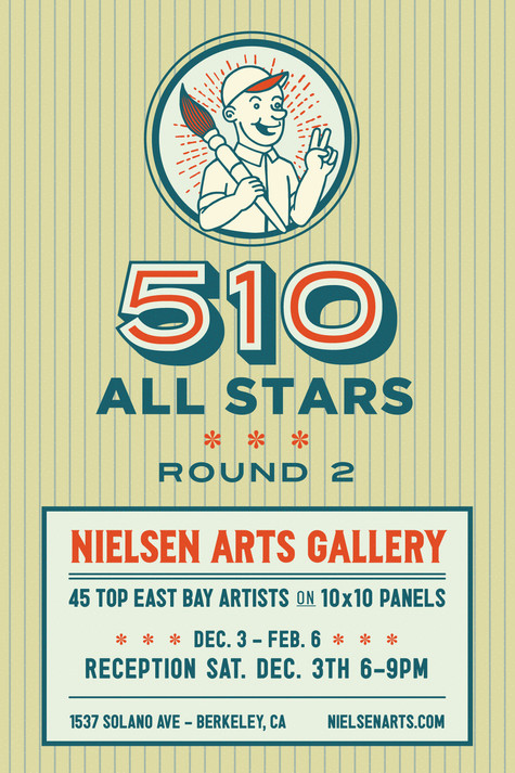 510 All Stars Round Two