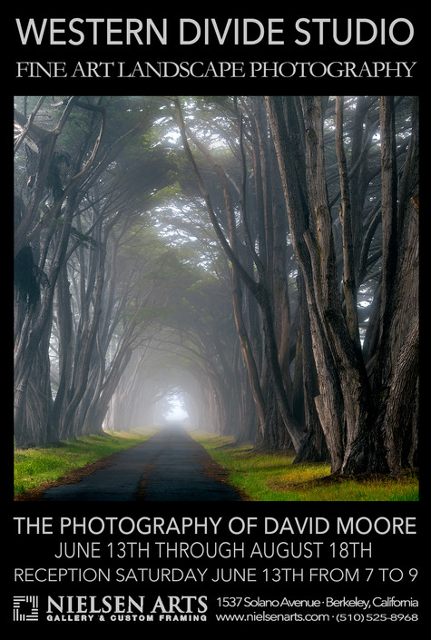 Western Divide Studios Fine Art Landscape Photography of David Moore