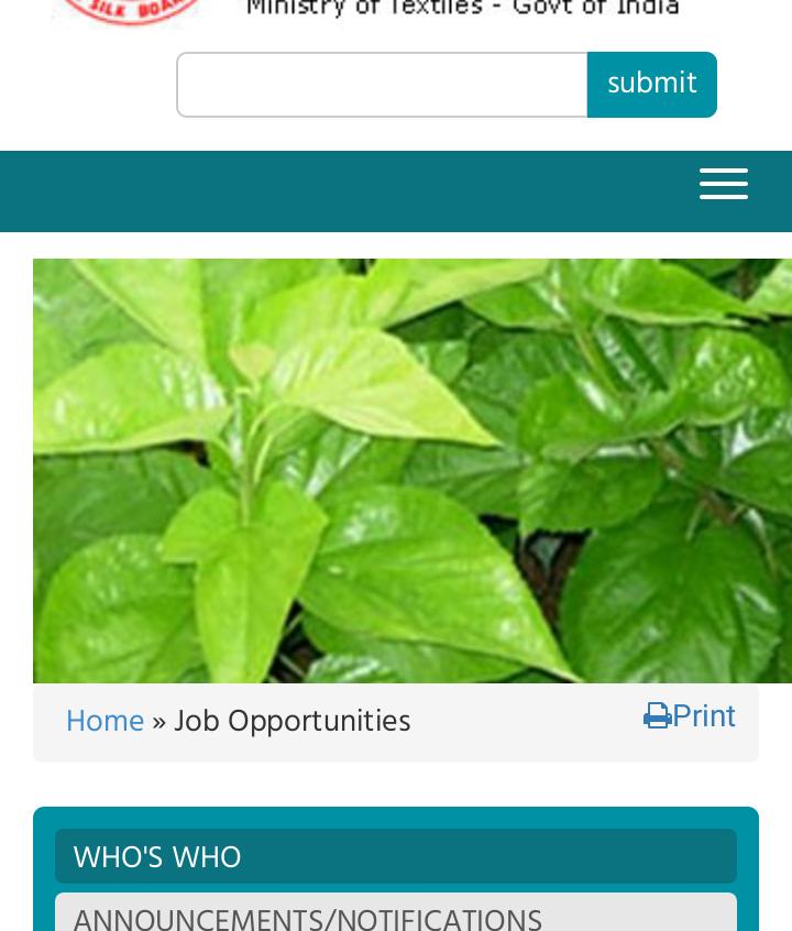 Central Silk Board (CSB) Recruitment 2020 – 79 Vacancies Scientist B, C, Assistant Posts