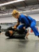 BJJ for men and women
