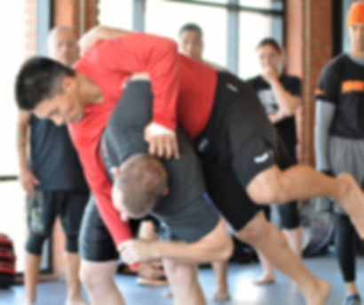 Learn Israel Military Combatives