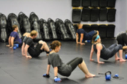 mma fitness, fitness for women