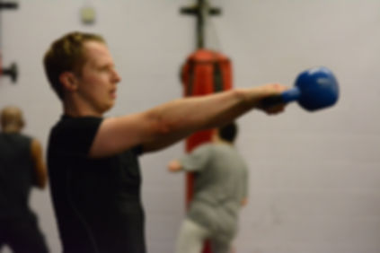 strength training, kettlebell classes, conditioning programs