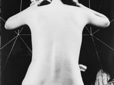 """The Problem of the Surrealist Object: Japan's Erotic Postwar 'Revolution'"" (2016)"