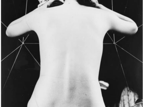 """The Problem of the Surrealist Object: Japan's Erotic Postwar 'Revolution'"" (2016)"