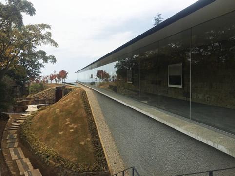 "Collecteurs: ""Hiroshi Sugimoto's Greatest Architecural Triumph"" (2017)"