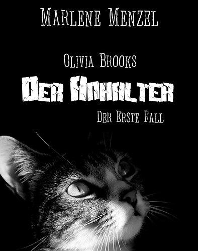 Olivia Brooks - Der Anhalter