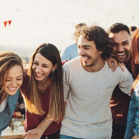 5 ejercicios para ser más feliz según el curso más popular en la historia de la Universidad de Yale