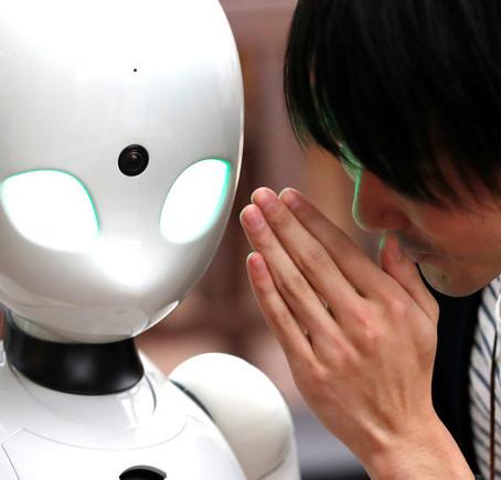 Tres tipos de trabajos que se beneficiarán de la automatización