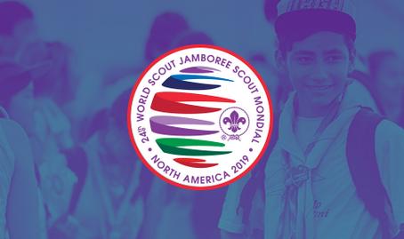 24º Jamboree Mundial Escoteiro