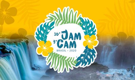 16° Jamboree Escoteiro Interamericano e 3° Camporee Escoteiro Interamericano 2020