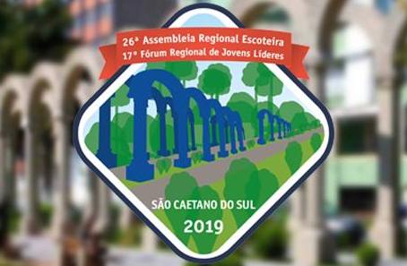 26ª Assembleia Regional Escoteira e 17º Fórum Regional de Jovens