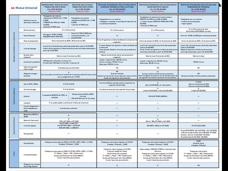 CUADRO RESUMEN RDL 30-2020