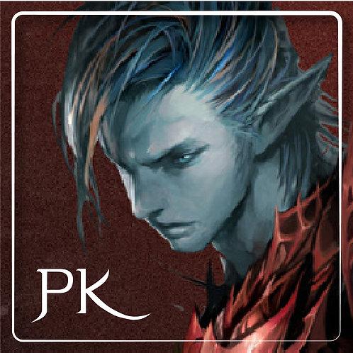 Remover PK