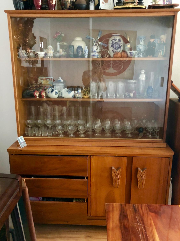 Vintage Furniture Fph1