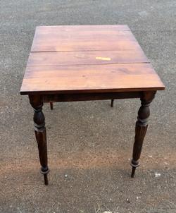 Antique Hawaiian Koa Table