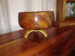 Monkeypod Bowl