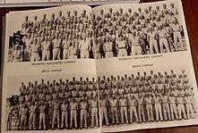 Chroniclesthe start of theJapanese /American Service duringWorld War II.