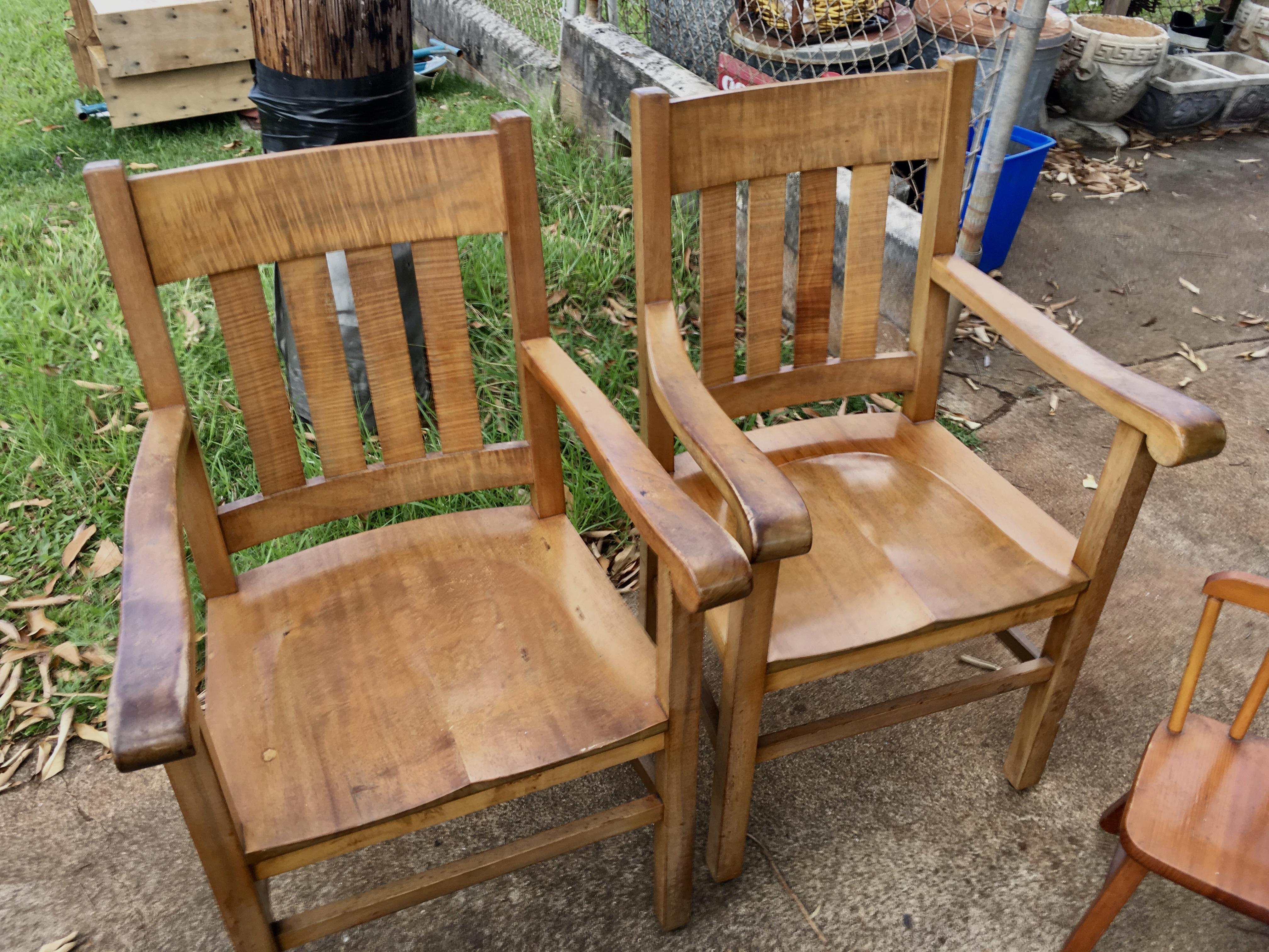 Astonishing Vintage Furniture Fph1 Machost Co Dining Chair Design Ideas Machostcouk
