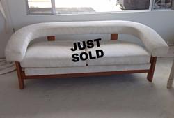 Metropolitan Furniture Co Couch
