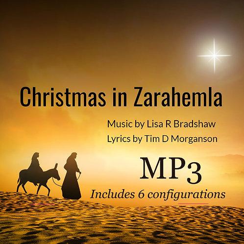 6 Christmas in Zarahemla mp3 variations
