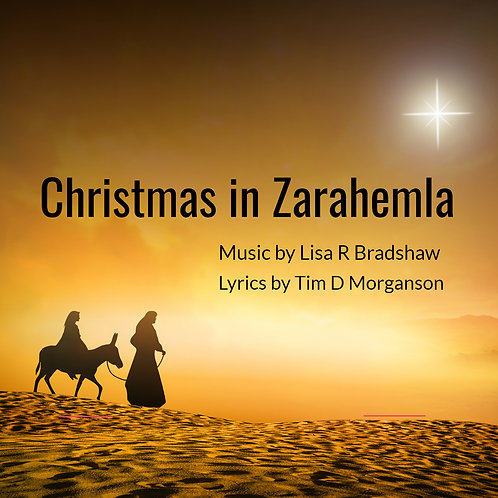 Christmas in Zarahemla