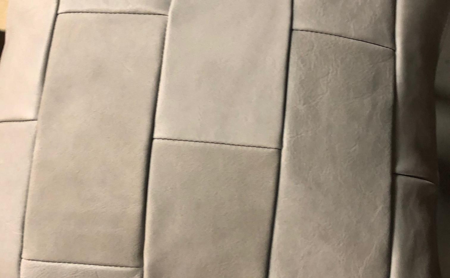 Jerboa -look applied