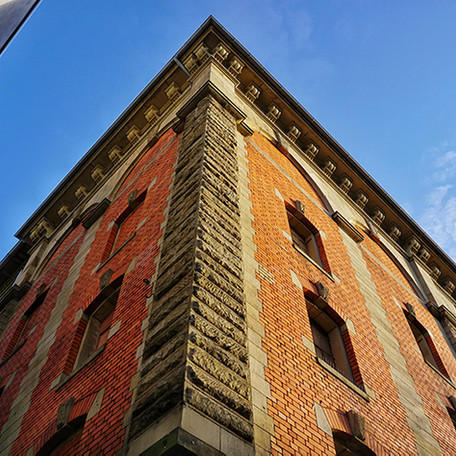 Alte Tabakfabrik Bruchsal