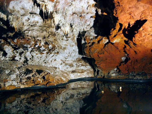 Grottes El _Soplao_-©_Maria_Jesus_Tomé_-_