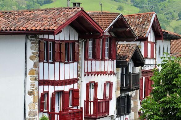 Bayonne - Bilbao