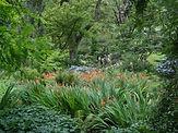 Jardins privés de Vastérvial