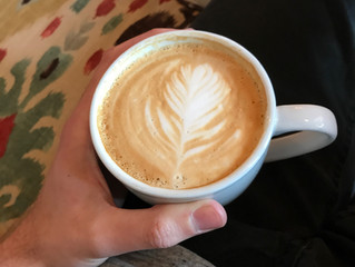 8 ways to love the earth at your local café