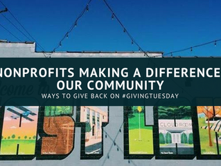7 Nonprofits Making a Difference in East Lake