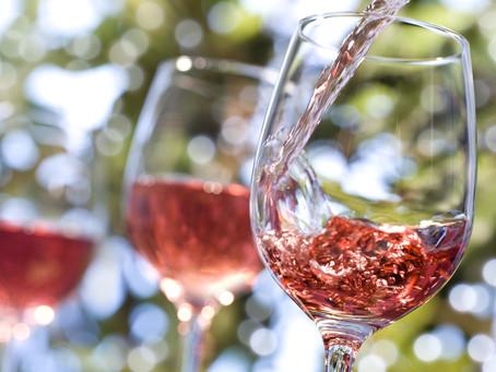 El vino se viste de fiesta