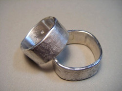 10mm Rounded Square Band