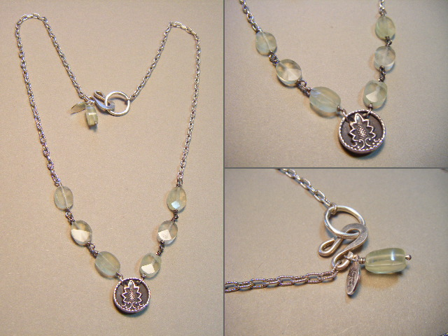 Pina Necklace #b34