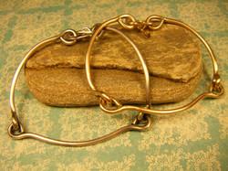 1B - Stirrup Bracelet